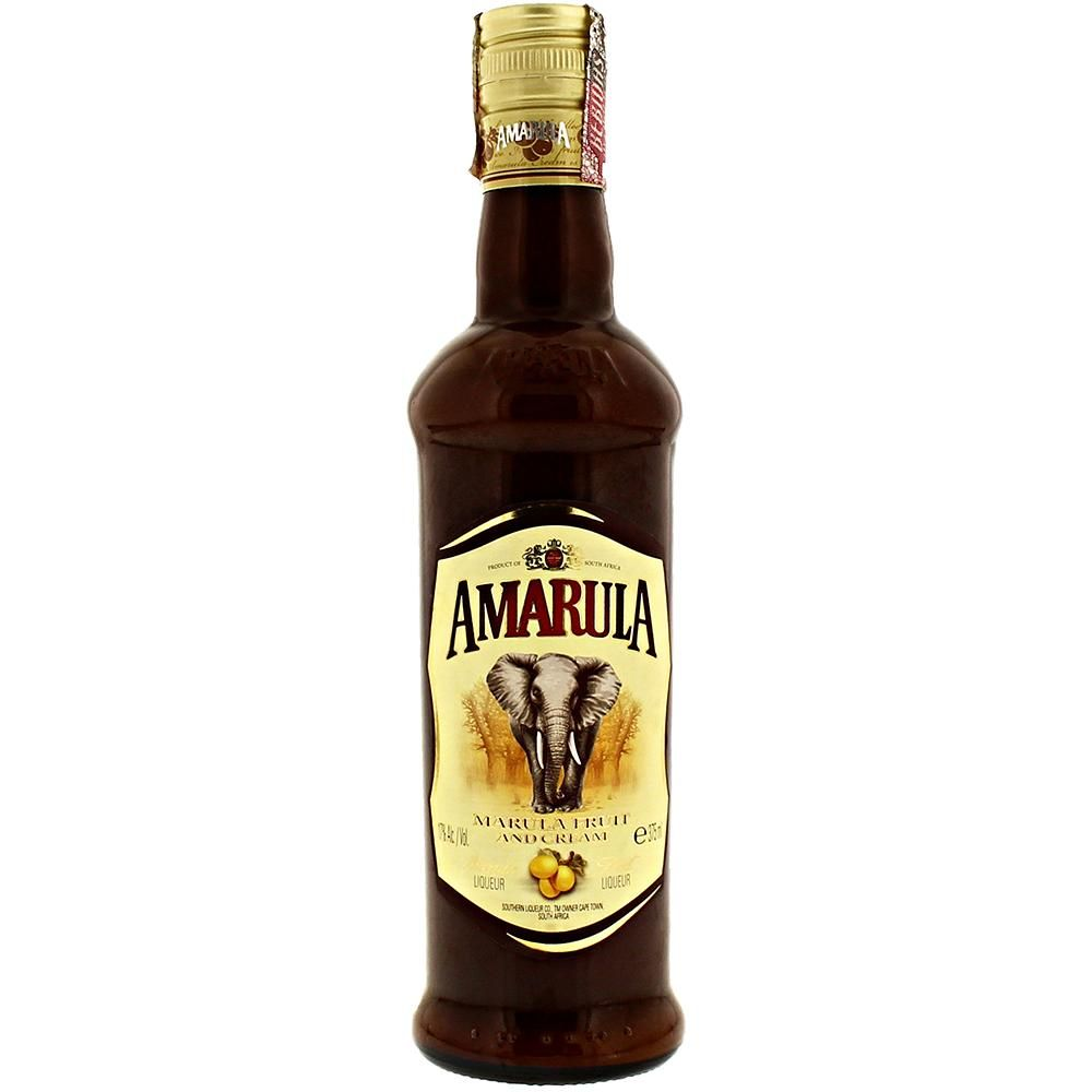 Licor Amarula 375ml