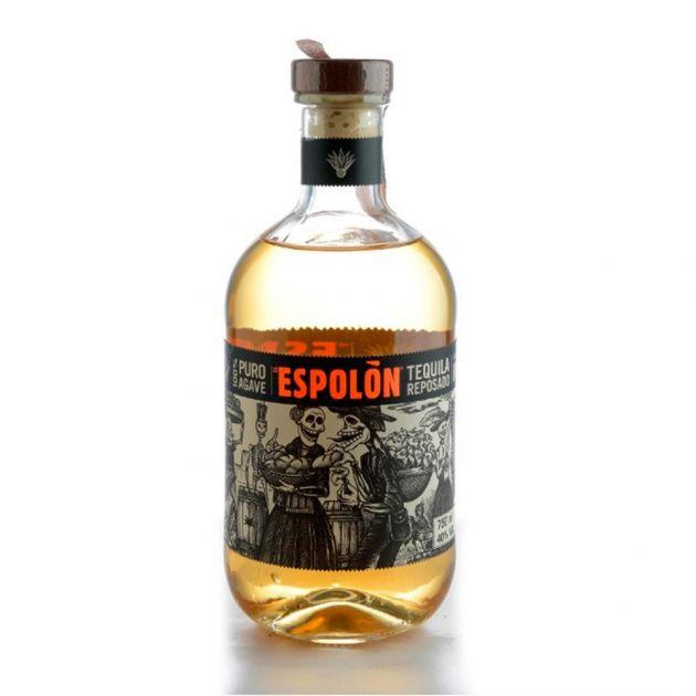 Tequila Espolon Reposado 750ml