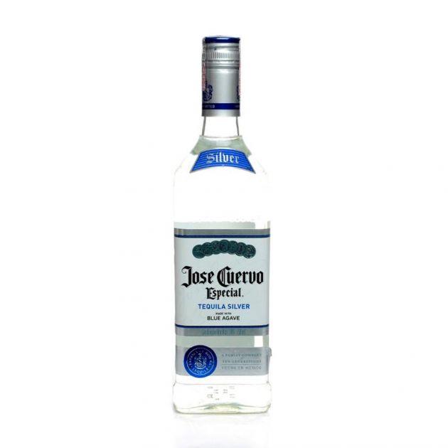 Tequila José Cuervo Prata 750ml